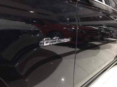 奔驰 CLS AMG  CLS63 AMG 6.2图片