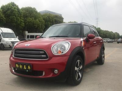 2015年3月 MINI COUPE 1.6L COOPER图片