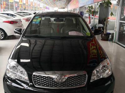 豐田 花冠  2011款 1.6L 自動豪華版圖片