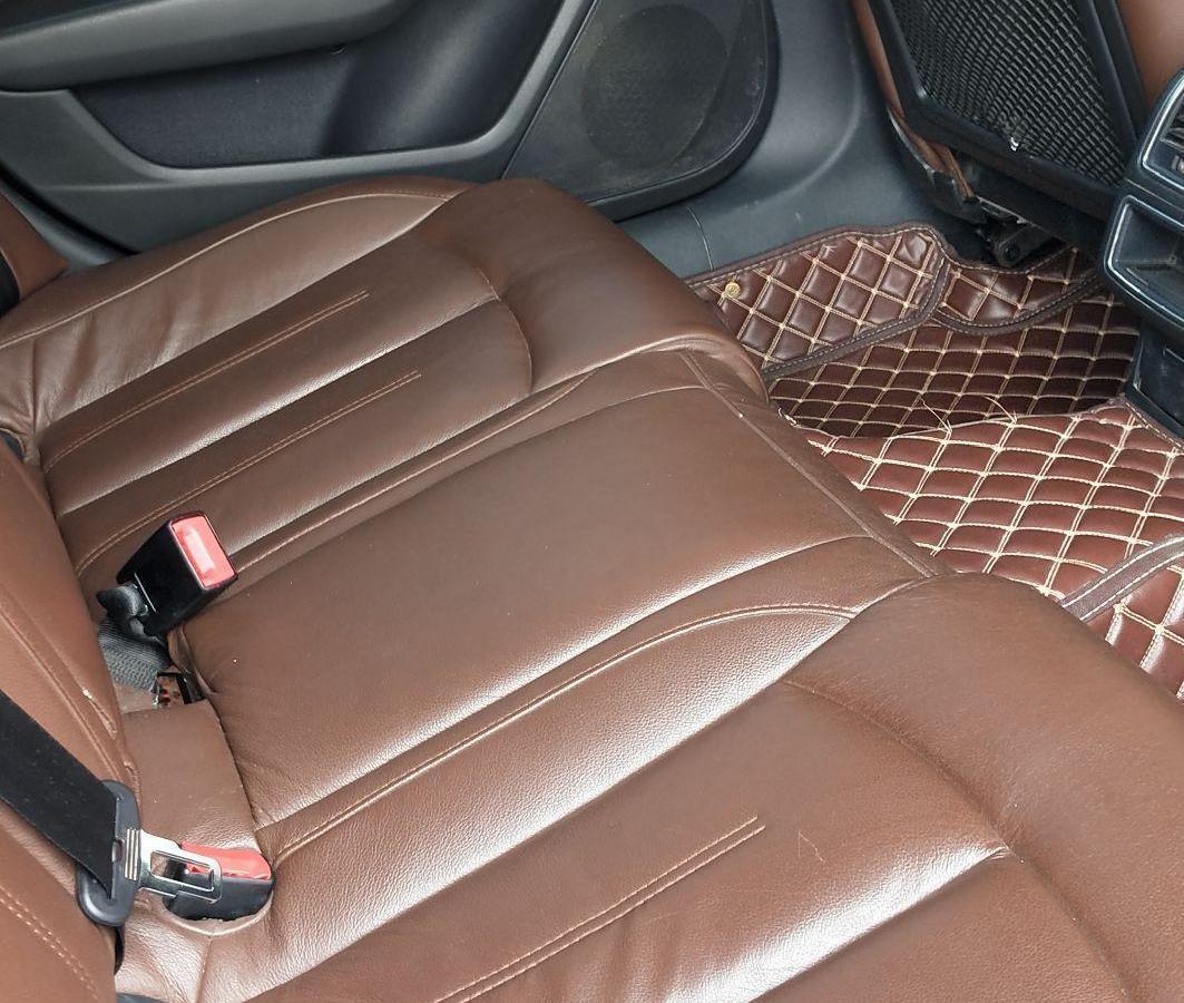 奥迪 奥迪A6L  2015款 35 FSI quattro 舒适型图片