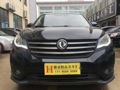 东风风光 580  2018款 1.5T CVT智联型