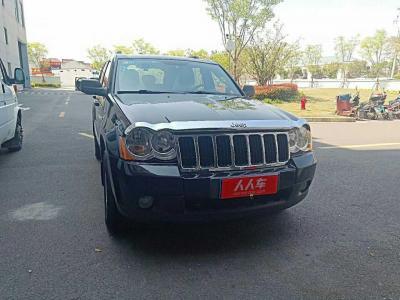 2008年6月 Jeep 大?#20449;?#22522;  3.7L图片