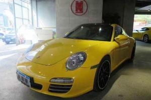 保时捷 911  Targa 4S 3.8图片