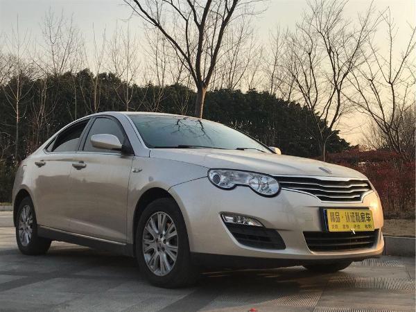 荣威 550  550D 1.8T 品臻版图片