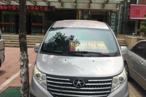 2013年8月 江淮 瑞风 M5 1.9T 柴油公务版