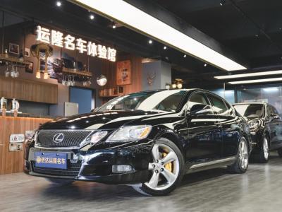雷克萨斯 GS  2005款 430