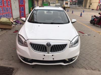 中華 H330  2013款 1.5L 自動豪華型圖片