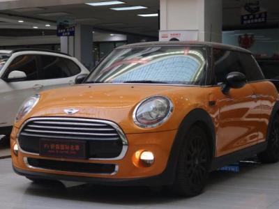 MINI Mini  Cooper 1.5T Fun图片