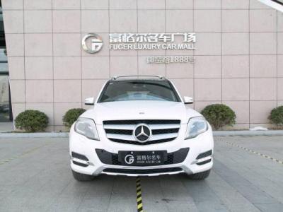 奔驰GLK级&nbspGLK300 4MATIC 3.0 豪华型