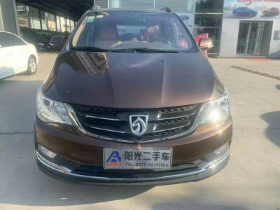 宝骏 730  2016款 1.5L 手动豪华型 7座
