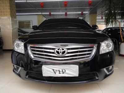 2009年9月 丰田 凯美瑞 240G 豪华版图片