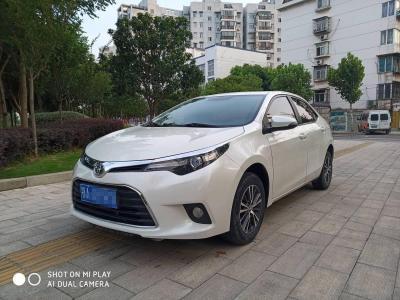 丰田 雷凌  2016款 1.6G-L CVT领先版?#35745;?/>                         <div class=