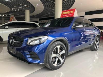 2018年1月 奔驰 奔驰GLC  GLC 200 4MATIC 轿跑SUV?#35745;?/>                         <div class=
