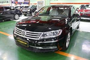 大众 辉腾 辉腾 2011款 3.6L V6 5座加长舒适版