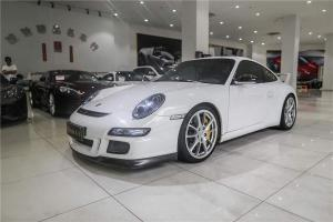 保时捷 911  GT3 3.6