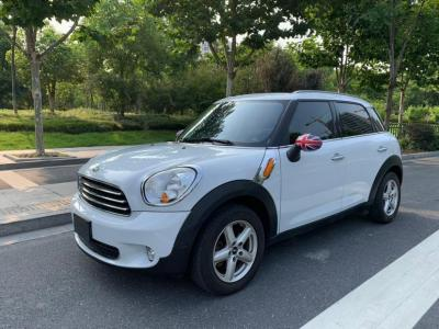2014年6月 MINI COUNTRYMAN  1.6L ONE图片