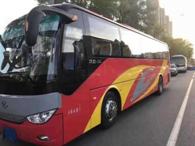2015年7月 15年7月安凯客车49座非营运玉柴国四图片