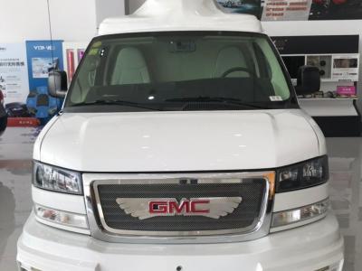 2014年7月 GMC SAVANA 5.3L 四驱领袖版图片