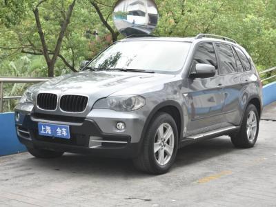 宝马 宝马X5  2008款 xDrive30i豪华型图片