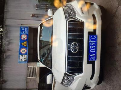 2003年6月 丰田 普拉多(进口) 2.7L 自动图片