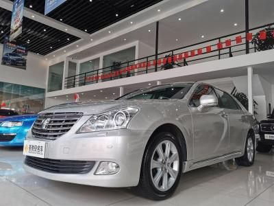 丰田 皇冠  2010款 3.0L Royal Saloon VIP?#35745;?/>                         <div class=