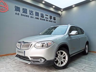 中華 V5  2014款 1.6L 手動舒適型圖片