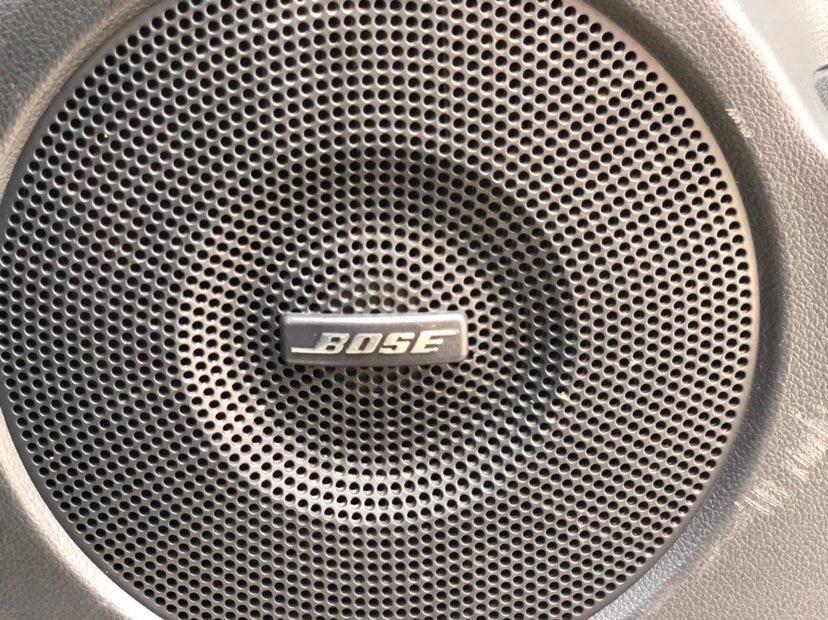 雷诺 科雷傲  2010款 2.5L 四驱BOSE限量版图片