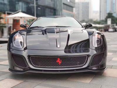 2015年6月 法拉利 599 599 GTO图片