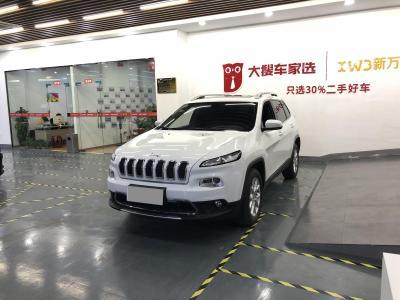 2018年6月 Jeep 自由光 2.4L 領先版圖片