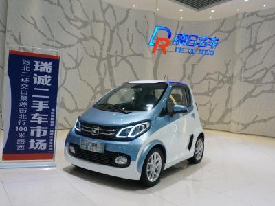 众泰 E200  2018款 飞鱼座