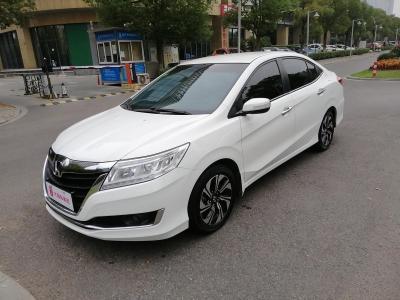本田 凌派  2017款 1.8L CVT舒適特裝版