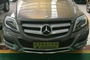 二手奔驰GLK级GLK300 4MATIC 3.0 豪华型(改款)