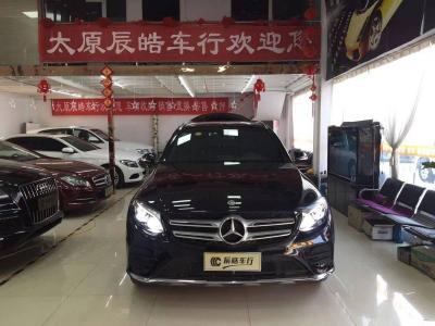 2017年10月 奔驰 奔驰GLC  GLC 260 4MATIC 豪华型?#35745;?/>                         <div class=