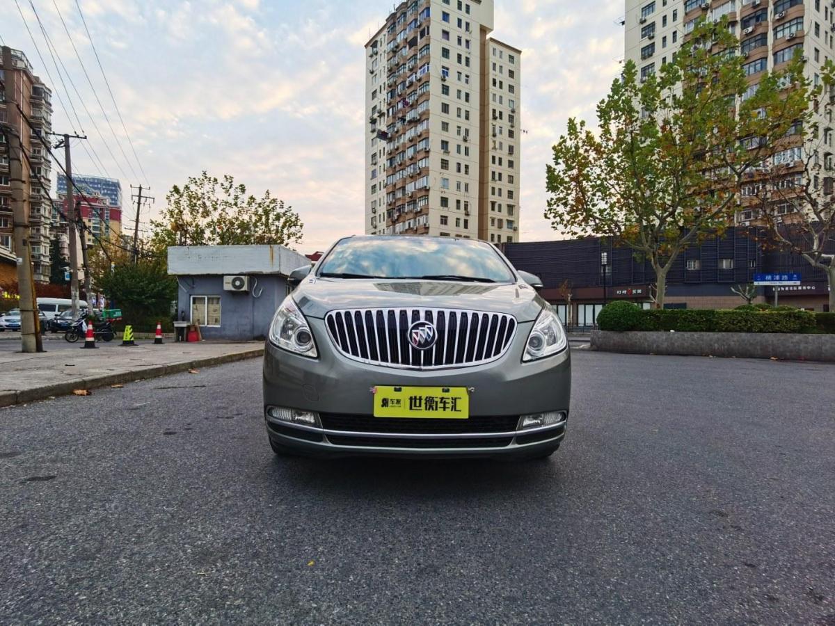 2012年10月_出售二手车别克 GL8  2011款 2.4L CT豪华商务舒适版哪里有卖_价格多少9.8万