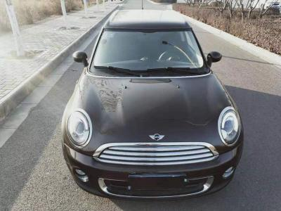 2012年4月 MINI CLUBMAN 1.6L ONE图片