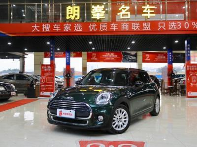 MINI MINI  2014款 1.5T COOPER Excitement图片