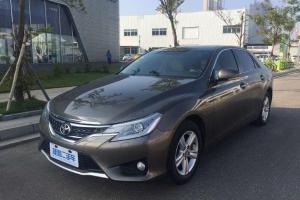 2015年7月 丰田 锐志 2.5V 菁锐版