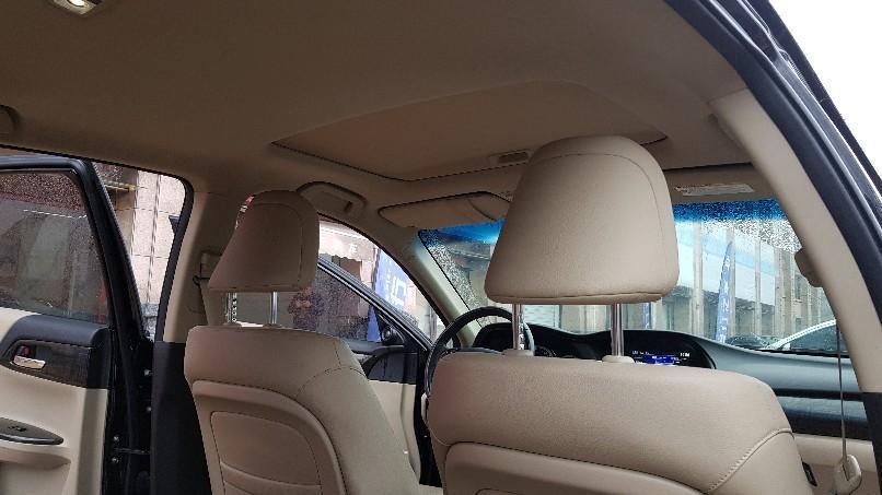 本田 雅阁  2014款 2.4L EXN 豪华导航版图片