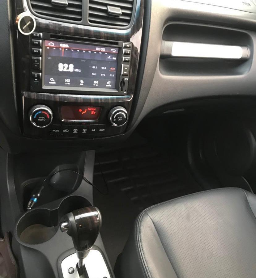起亚 狮跑  2013款 2.0L 自动两驱版Premium图片