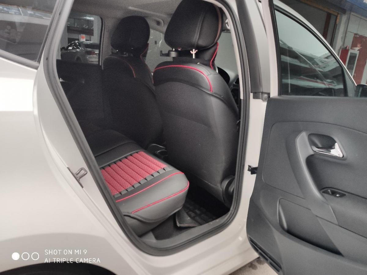 大众 Polo  2016款 1.6L 自动舒适型图片
