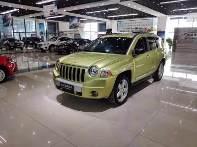 2010年6月 Jeep 指南者(進口) 2.4L 四驅限量版圖片