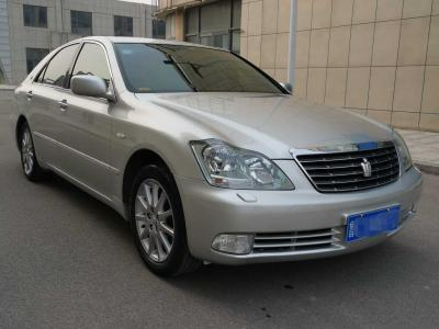 豐田 皇冠  2005款 3.0L Royal Saloon G VIP