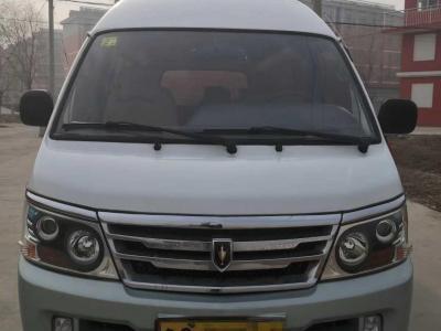 金杯 海獅  2011款 2.0L第六代翔龍經典型V20