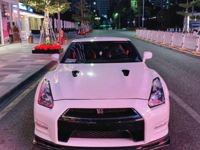 2012年6月 日產 GT-R  3.8T Premium Edition圖片