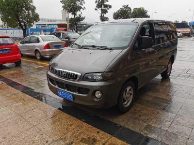 江淮 瑞风  2015款 2.0L穿梭 汽油长轴标准版HFC4GA3-3D图片