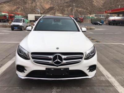 2019年3月 奔驰 奔驰GLC  GLC 260 L 4MATIC 豪华型图片