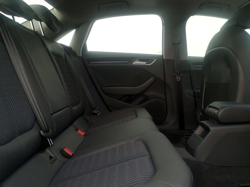 奥迪 奥迪A3  2020款 Limousine 35 TFSI 时尚型图片