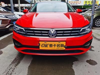 2019年11月 大眾 凌渡   280TSI DSG舒適版 國VI圖片