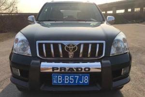 丰田 普拉多  4.0 VX