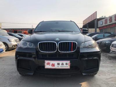 宝马 宝马X5 M  2013款 X5 M